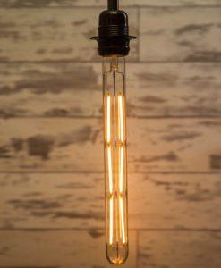 Long Tube Large Filaments LED Light Bulb